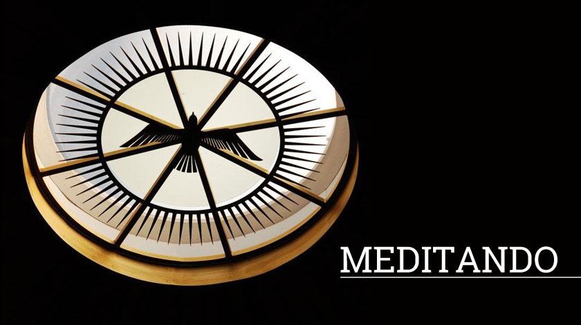 Meditando 7 de dezembro
