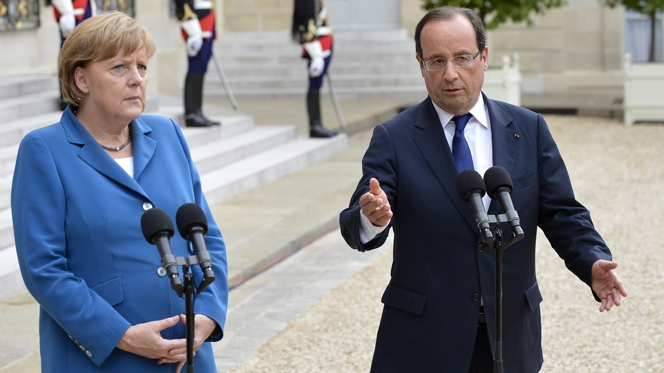 Líderes europeus divididos em cimeira de Bruxelas