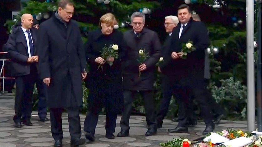 Fora da Caixa - terror volta a assombrar Europa (21/12/2016)