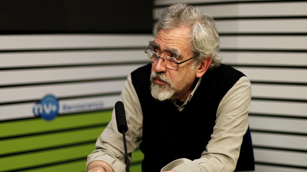 """Se PS e PSD não se entenderem são """"criminosos"""", acusa António Barreto"""