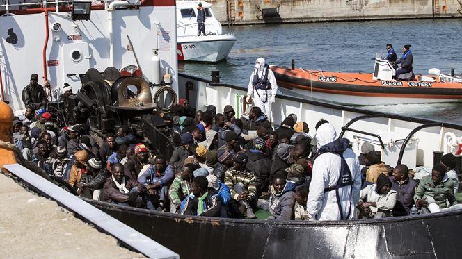 Igreja apela ao mundo para criar legislação que proteja migrantes