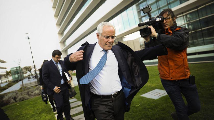Miguel Macedo é um dos arguidos. Foto: Mário Cruz/Lusa