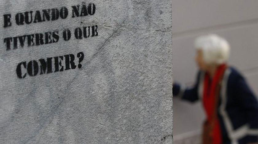 Risco de pobreza em Portugal é o mais baixo de sempre