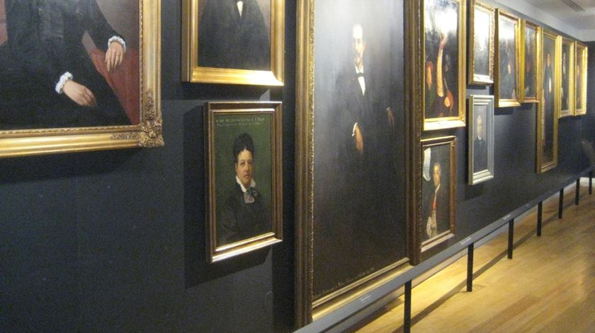 Museu da Misericórdia, no Porto. Foto: DR