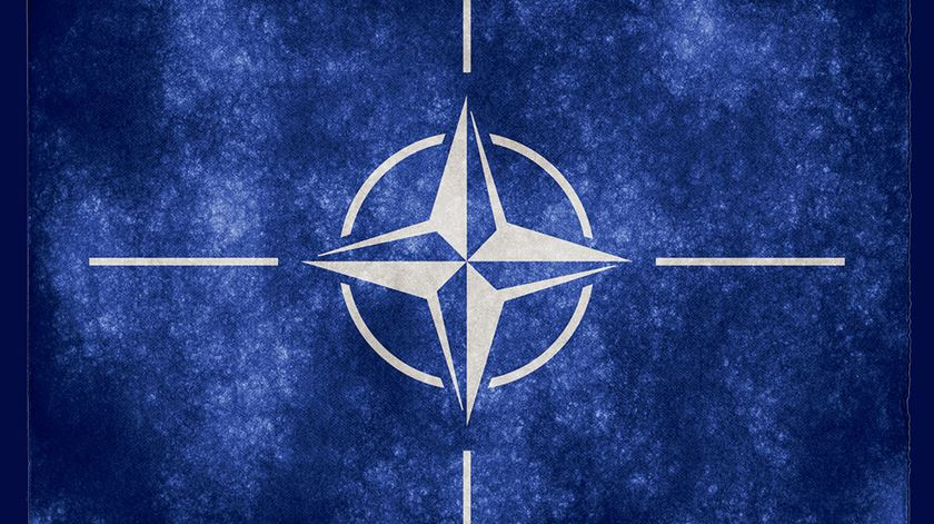 NATO anuncia retirada parcial do Iraque