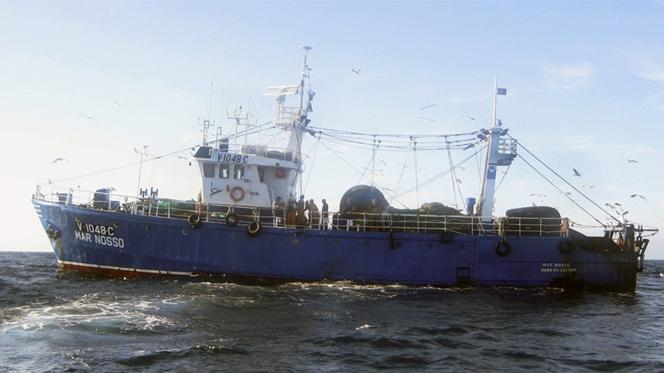Meios de busca reforçados nas Astúrias para encontrar pescadores