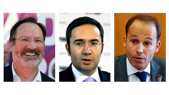 """PS, PSD e CDS """"identificaram questões fundamentais"""" para chegar a acordo"""