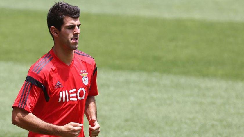 José Gomes reforça-se com internacional português