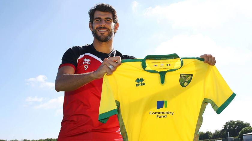 Foto: Norwich City