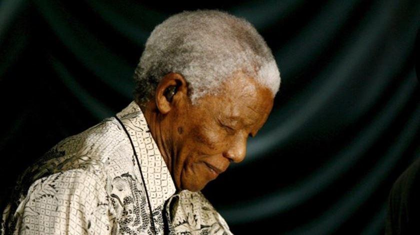 O Mundo em Três Dimensões - Mandela Day - 18/07/2019