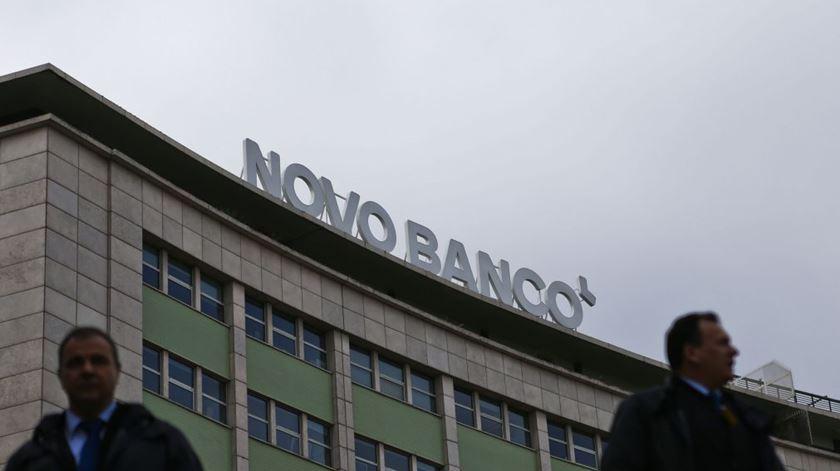 BE quer que Parlamento tenha de autorizar injeções no Novo Banco