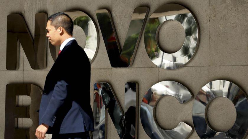 Novo Banco aumenta exposição a grandes devedores em 750 milhões