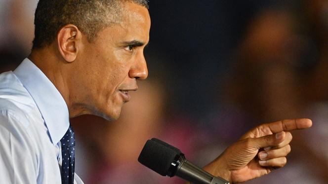 """Obama diz que Estado Islâmico """"é um cancro"""" que deve ser extraído"""
