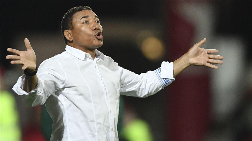 Lito Vidigal acredita em bom resultado frente ao FC Porto