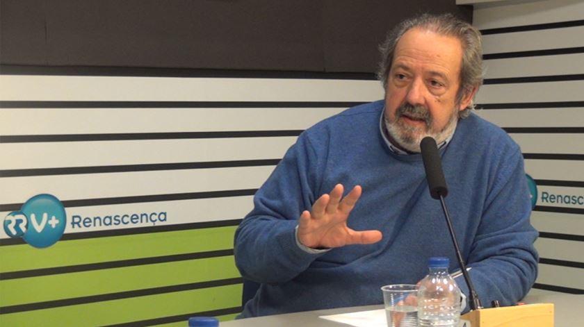 Pacheco Pereira. Foto: RR