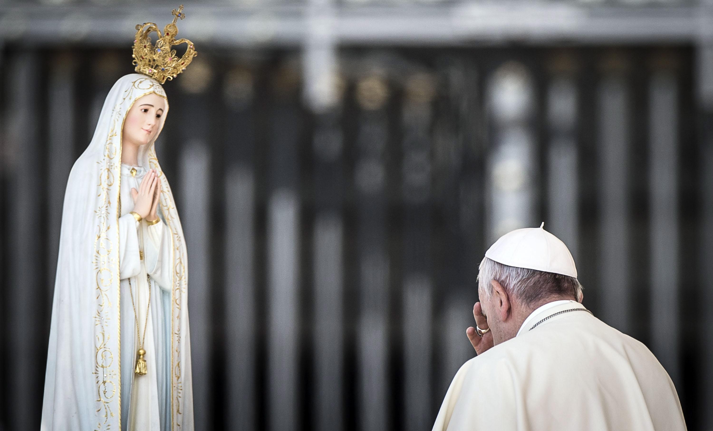 Resultado de imagem para papa francisco portugal