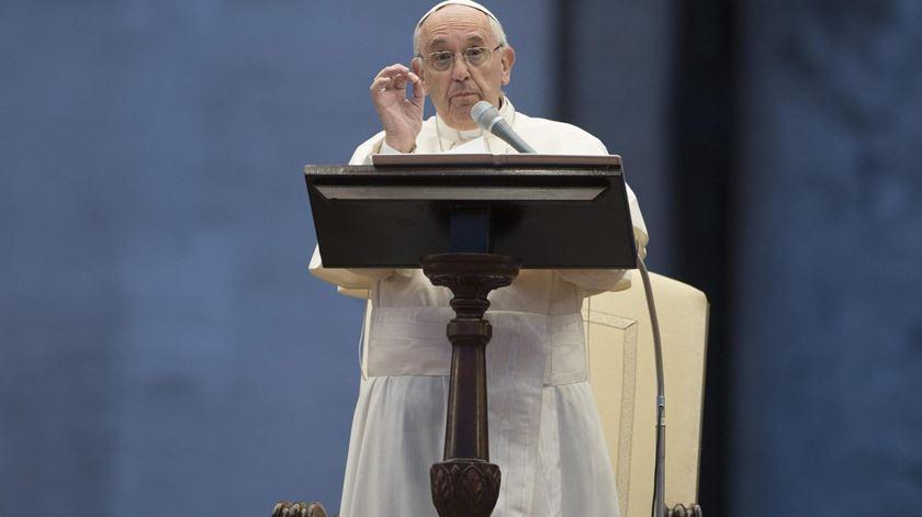 """O Papa, os divorciados recasados e a importância do """"trabalho de integração"""""""