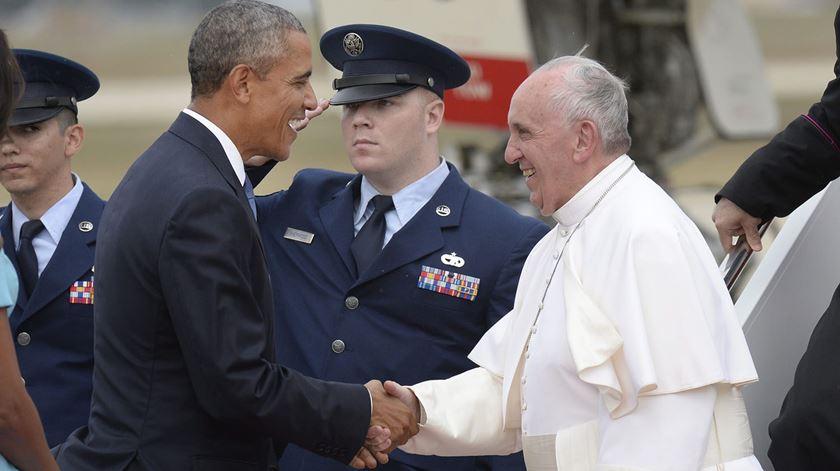 Papa e os presos políticos em Cuba. Amnistia é um trabalho para a Igreja no terreno