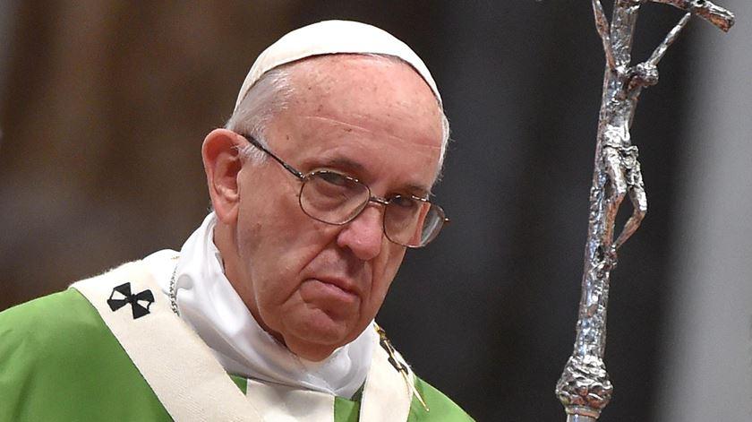 Acaba o sínodo, começa o Ano da Misericórdia. O que vai o Papa fazer?