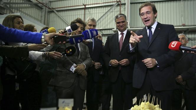 "Portugal ultrapassou ""cenário terrível"""
