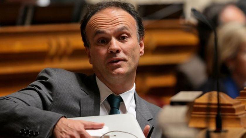 Paulo Campos - ex-secretário de Estado
