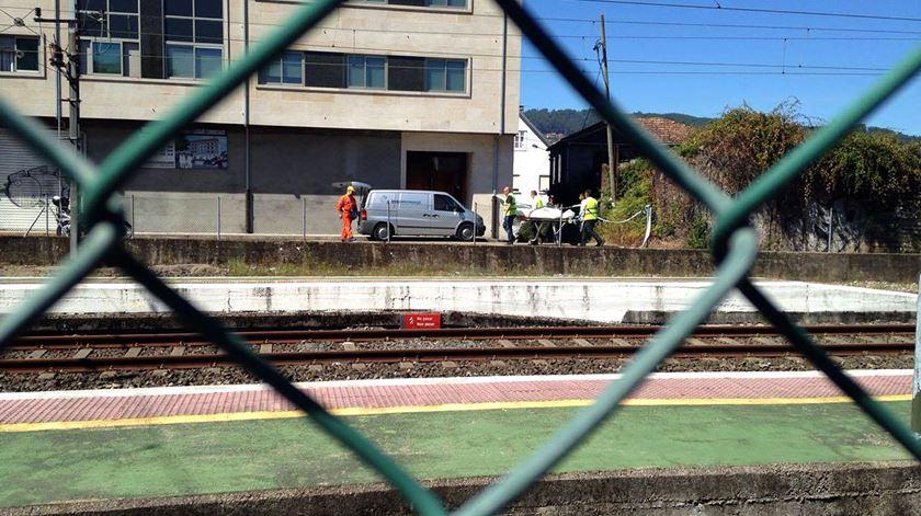 Tudo o que sabemos sobre o acidente de comboio na Galiza