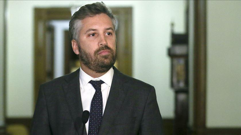 Pedro Nuno Santos contra um Bloco Central