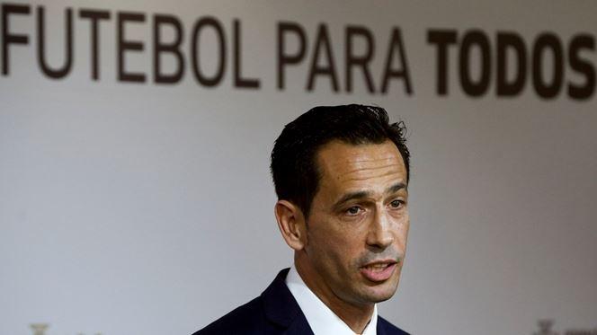 Pedro Proença é o novo presidente da Liga de Clubes