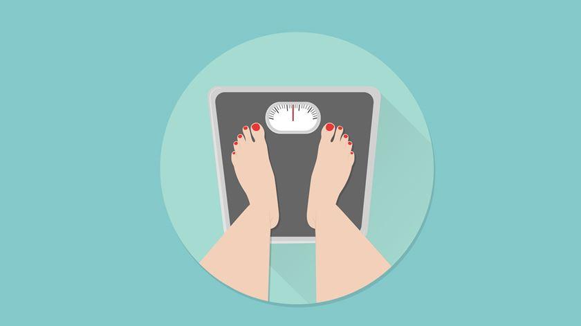 Metade da população europeia tem excesso de peso