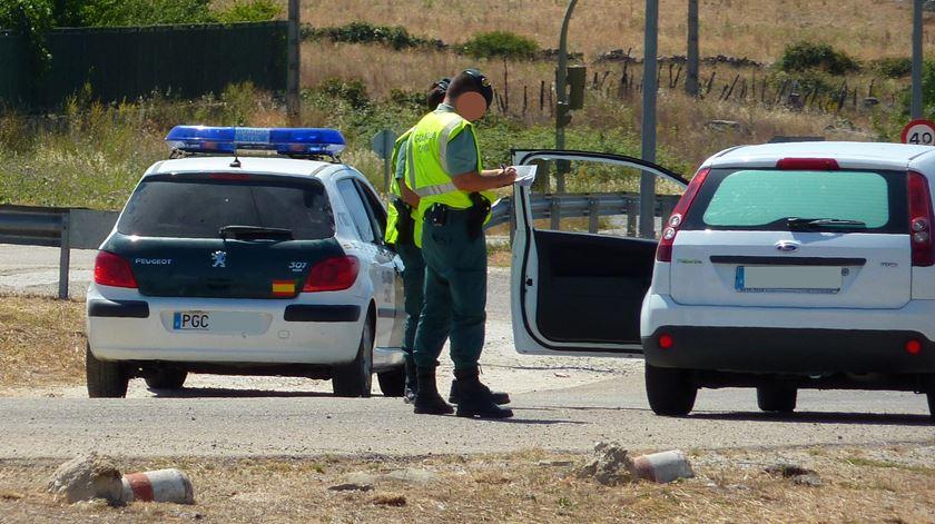 Português suspeito de matar GNR e desaparecido há 10 anos detido em Espanha