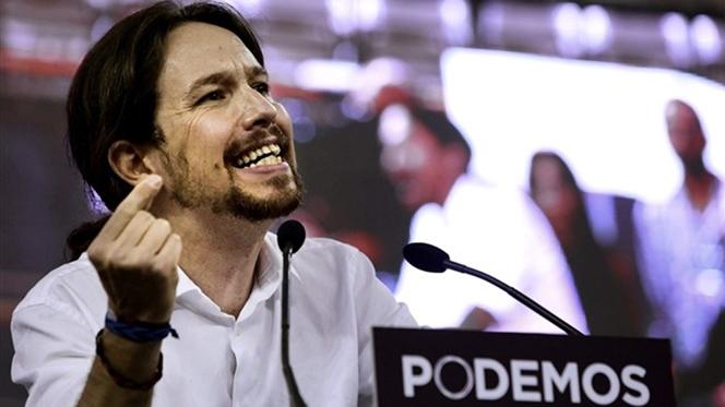 Exportadoras portuguesas temem a força do Podemos? Nem por isso