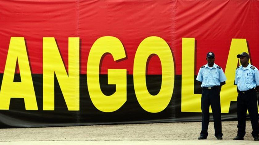 Dois cidadãos portugueses assassinados em Angola numa semana
