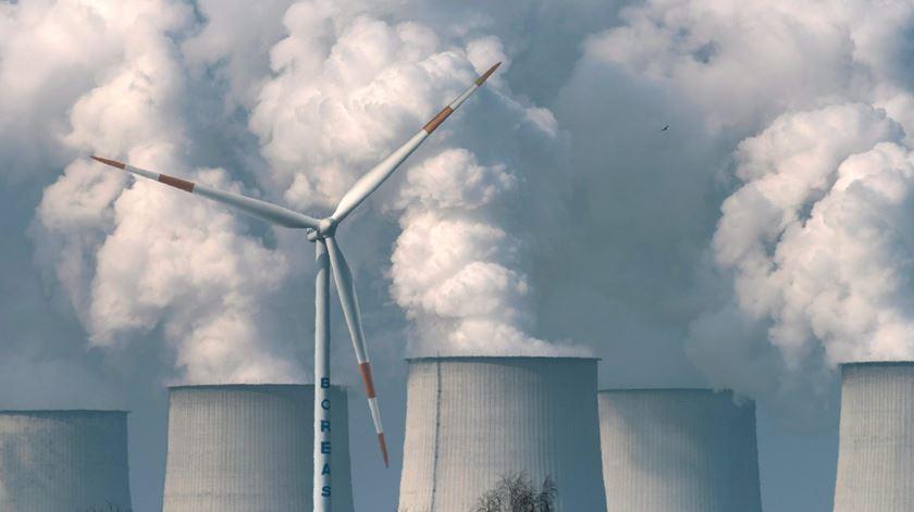 """Europa quer mesmo avançar com o """"Green Deal"""""""