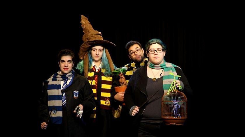 Fãs de Harry Potter revelam sete curiosidades sobre a saga mais vendida no mundo