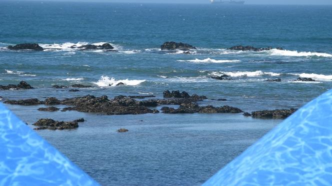 Três zonas balneares perdem bandeira azul por falta de nadadores salvadores