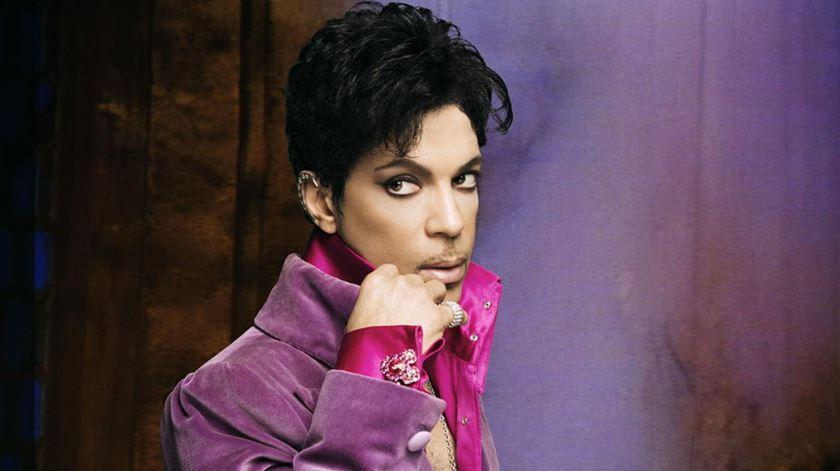 Cinco músicas de Prince que não vamos esquecer