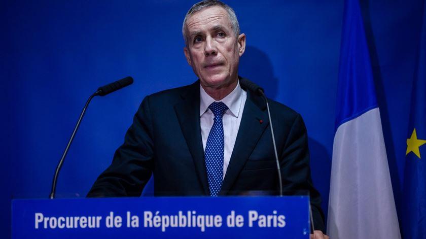 """Operação de St. Denis evitou """"novos ataques terroristas"""""""