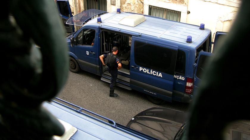 Cova da Moura. Chefes da PSP defendem expulsão de agentes acusados caso se prove culpa