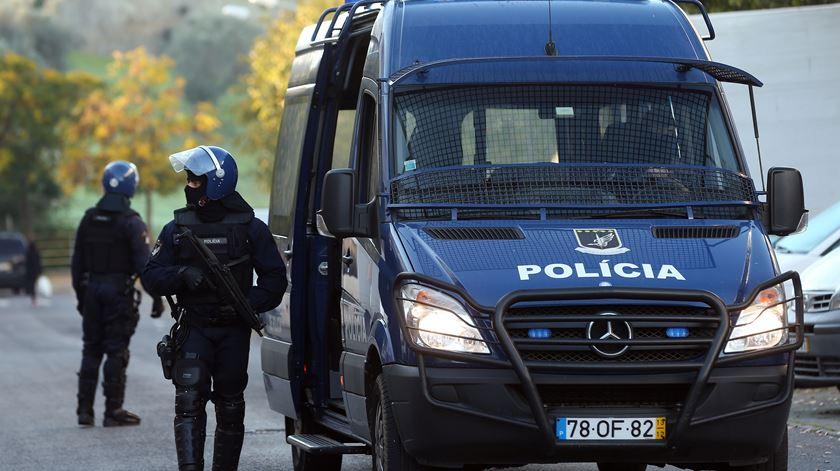 """Depois de Londres, PSP avança com """"medidas excepcionais de segurança"""" no Portugal-Hungria"""