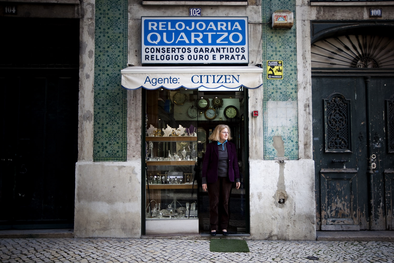 6a2b1fd6068 Lisboa perde lojas tradicionais