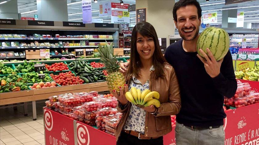Alimentação saudável e sem desperdício?