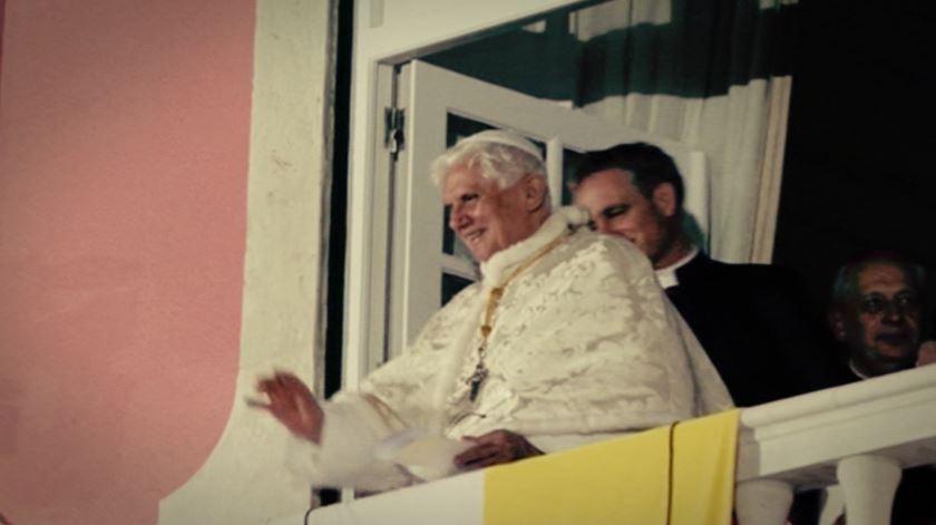Quatro dias, três cidades, um olhar sobre a visita do Papa a Portugal