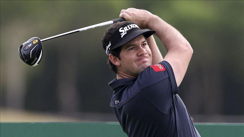 Golfe. Ricardo Melo Gouveia terminou Open da Malásia na 70.ª posição