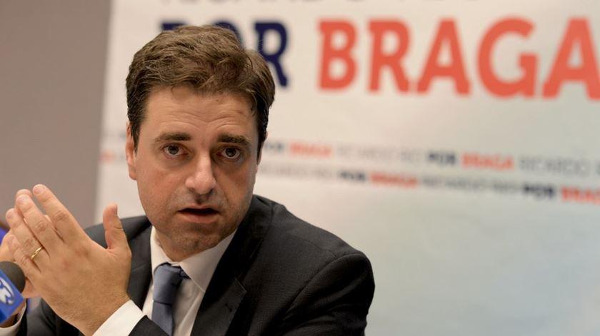 """Ricardo Rio foi anti-regionalização, mas agora admite que """"é o melhor caminho"""""""