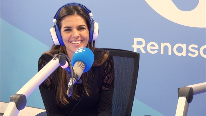 Cuca Roseta antecipa o concerto do Porto e o novo álbum