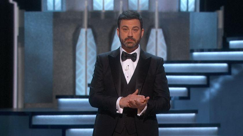 """""""Achavam que éramos racistas?"""". Trump colocou os Óscares em perspectiva"""