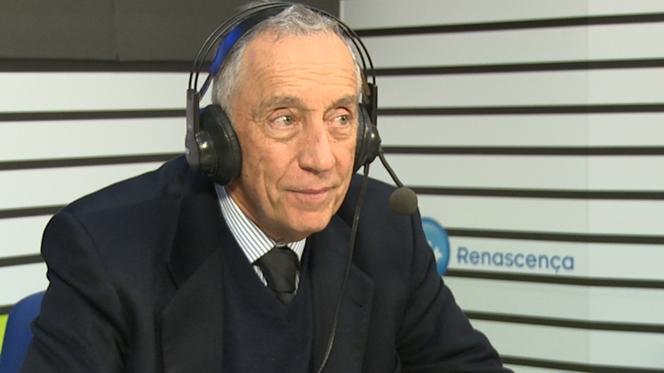"Marcelo critica ""partidos envelhecidos e ultrapassados"""