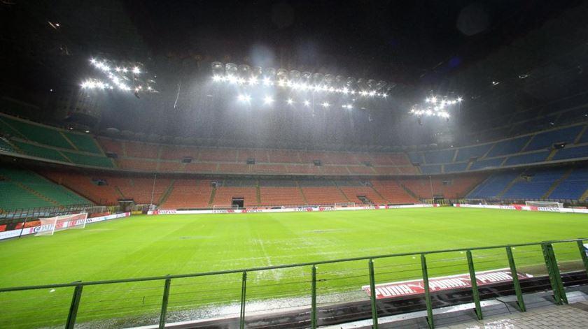 San Siro vai ser demolido, confirmam AC Milan e Inter de Milão