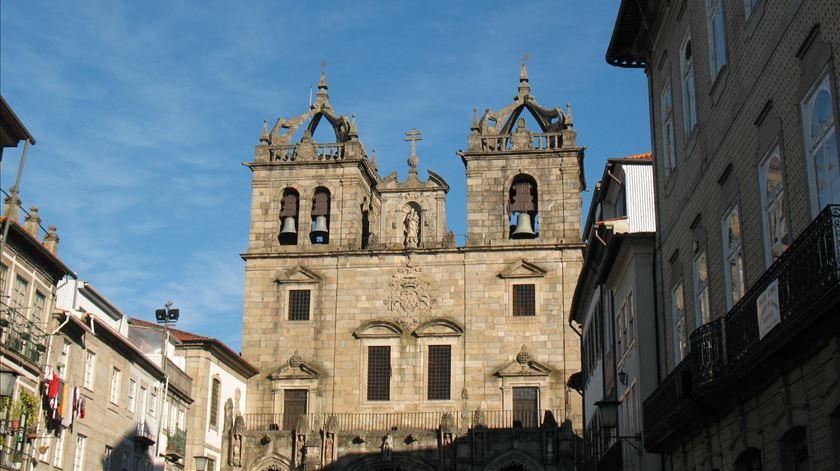 Arquidiocese de Braga prejudicada em 200 mil euros, garante. Foto: RR