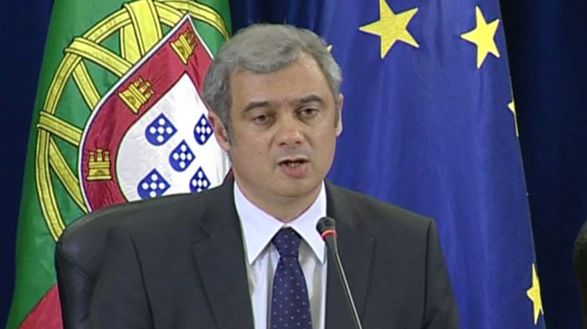Pedro Silva Pereira. Foto: DR